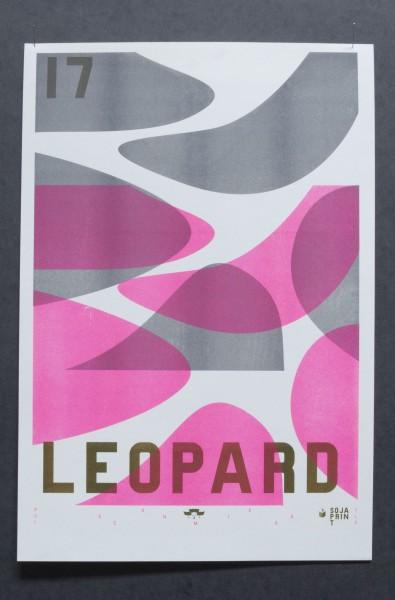 17 Leopard