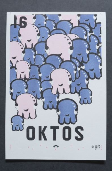 16 Oktos